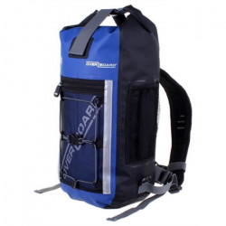 OVERBOARD Sac a Dos Étanche Modele Pro Sport - 20 Litres - Bleu