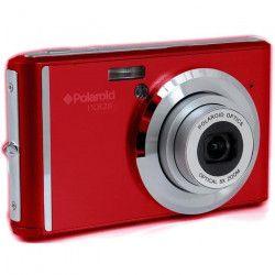VIVITAR IX828N-RED-INT Appareil photo numérique Full HD 1080 P 20 Mpx - Violet
