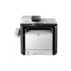 RICOH Imprimante Multifonction fax laser réseau SP 325SFNW - WiFi - 28ppm