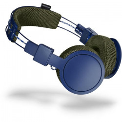 URBANEARS HELLAS Casque Audio Bluetooth - Bleu et Kaki