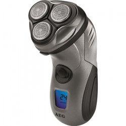 AEG HR-5655/SL Rasoir électrique
