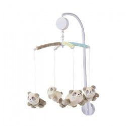 DOMIVA Mobile Musical Pandi Panda