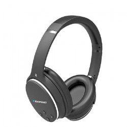 BLAUPUNKT BLP4400 Casque Bluetooth Noir