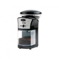 DOMO DO442KM Moulin a café électrique ? Noir