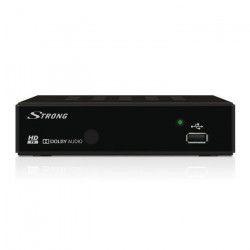 STRONG SRT 8114 Récepteur DVB-T Haute Définition