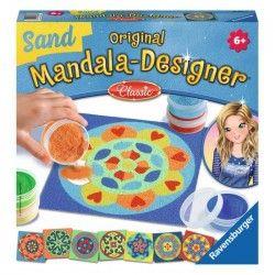 RAVENSBURGER Mandala Designer Sand Classic