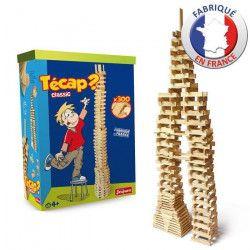 JEUJURA - TECAP? Classic 300 pieces en bois