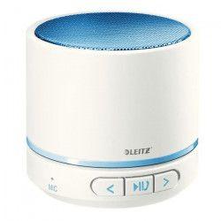 LEITZ Mini enceinte Bluetooth WOW - Bleu