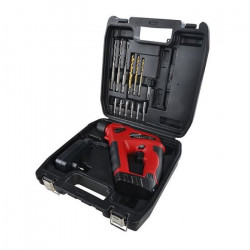 MATRIX Perforateur sans fil CH-LI 14.4-1-3