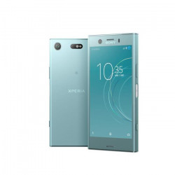 SONY Xperia XZ1 Compact Mobile Bleu 32 Go