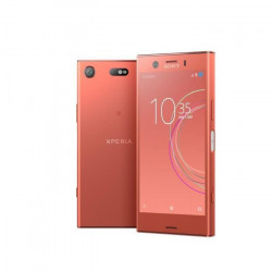 SONY Xperia XZ1 Compact Mobile Rose poudré 32 Go