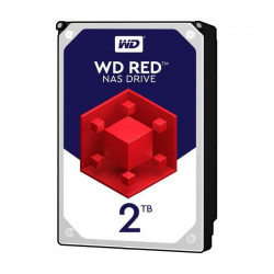 WD Red? Disque Dur 2To 64Mo 3.5