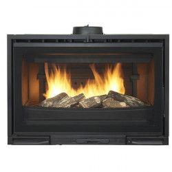 Insert - Foyer à bois insert GODIN - 660169