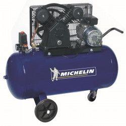 MICHELIN Compresseur avec Cuve 100 Litres 3 cv