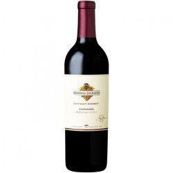 Kendall Jackson Vintner`s Reserve Zinfandel USA Mendocino County 2014 - Vin rouge