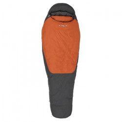 MACPAC Sac de Couchage Sanctuary 1000 XP XLNoir et Orange