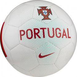 NIKE Ballon de Football FPF 18 - Homme