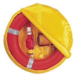 PLASTIMO Bouée couronne Rescue Ring - Jaune