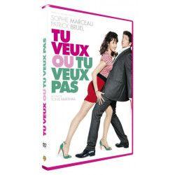 DVD Tu veux ou tu veux pas