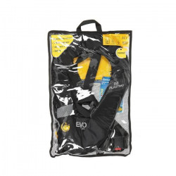 PLASTIMO Gilet de Sauvetage EVO 165/Z Hammar - Noir