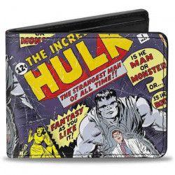 Porte-Feuille Marvel: Hulk Comics