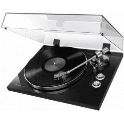 AKAI PROFESSIONAL BT500-BK Platine Vinyle USB/Bluetooth de salon pour audiophiles Noire