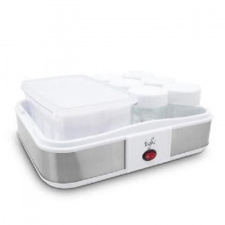 Yaourtiere et Fromagere YOGHI Inox 6 pots