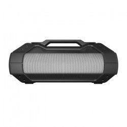 BRAVEN BRVXXLBBT Enceinte bluetooth - Waterproof IPX5 - Noir et titatnium