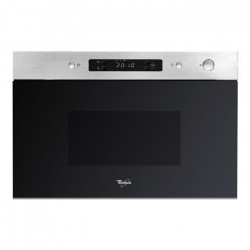 Whirlpool - Micro-ondes et grill AMW 490 IX