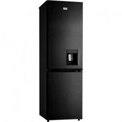 OCEANIC OCEAFC246DDB-Refrigérateur congélateur bas-Distributeur d`eau-246L (173 + 73L)-Froid statique-A+-L 54,5 x