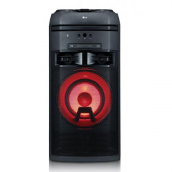 Mini-chaîne / Hi-power CD LG - OK55