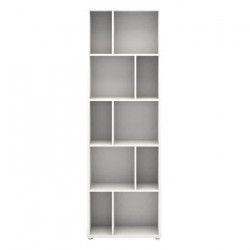 FINLANDEK Bibliotheque étagere modulable SUORA style contemporain blanc - L 61 cm
