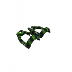 Coques de protection kaki en silicone pour Hoverboard
