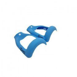 Coques de protection en silicone pour Gyropode Bleu Tiffany