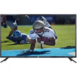 CONTINENTAL EDISON TV 4K UHD 140 cm (55`) - 3 x HDMI - 2 x USB