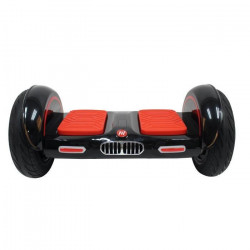 MOOVWAY Hoverboard P8 Noir Bluetooth