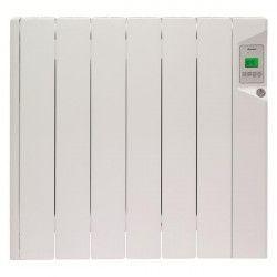 Radiateur électrique inertie mural DUCASA - 0.636.267
