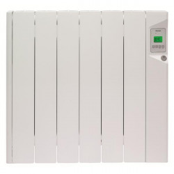 Radiateur électrique inertie mural DUCASA - 0.636.269