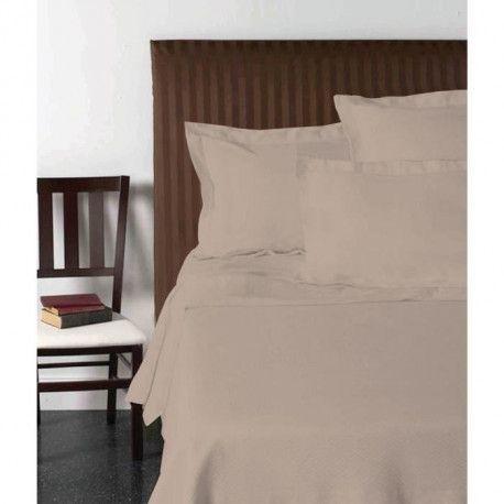 vision drap plat 270x300 cm taupe. Black Bedroom Furniture Sets. Home Design Ideas