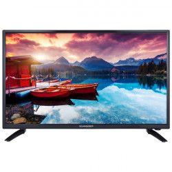Téléviseur écran plat SCHNEIDER - LED32-SCPX200H