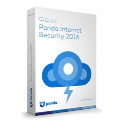 PANDA Internet Security 2016 1 An / 1 Poste