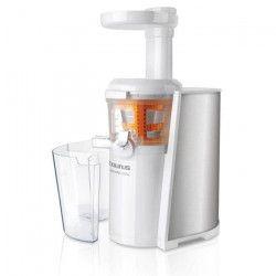 TAURUS Extracteur de jus vertical Liqujuice Legend - Blanc