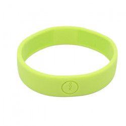 Haloband Bracelet Connecté Vert