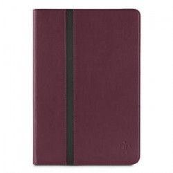 Belkin étui folio Gal Tab 4 7` Bordeaux