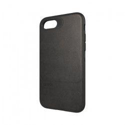 GEAR4 D3O Mayfair Coque - iPhone 7 - Noir