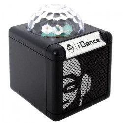I-DANCE - CN1 Nano Cube Noir