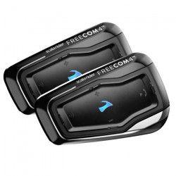 Scala Rider Intercom Freecom 4 Duo