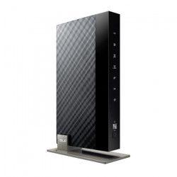 ASUS Routeur sans fil DSL-N66U - Modem ADSL - Commutateur 4 ports