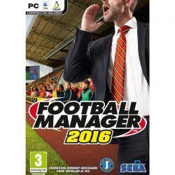 Football Manager 16 Jeu PC