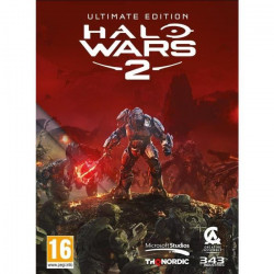 Halo Wars 2 Ultimate Edition Jeu PC